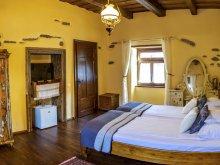 Accommodation Viscri, Casa Bertha B&B
