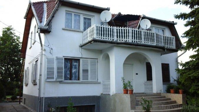 Casa de oaspeți Anikó-István Bogács