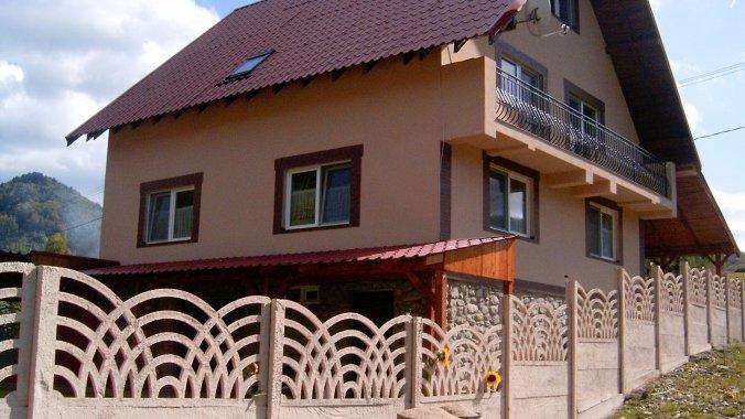 Casa Calin Villa Jádremete
