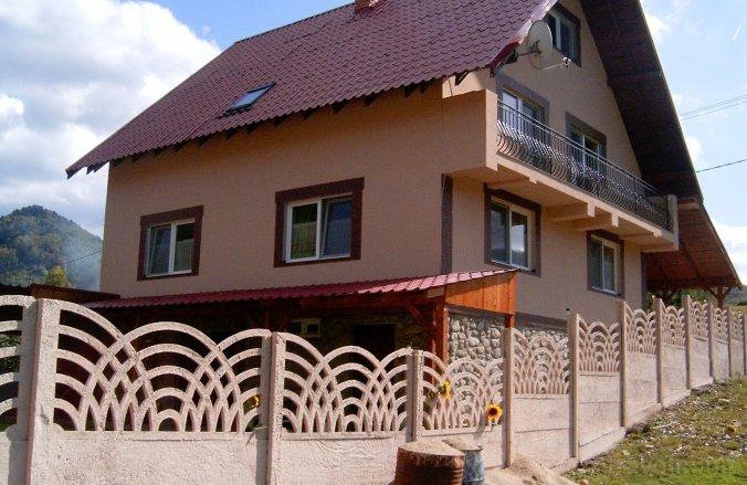 Vila Casa Calin Coada Lacului Remeți
