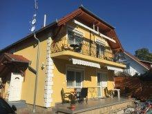 Cazare Zsira, Apartament Villa Bella