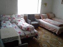 Cazare Sály, Casa de oaspeți Taxis Pihenő