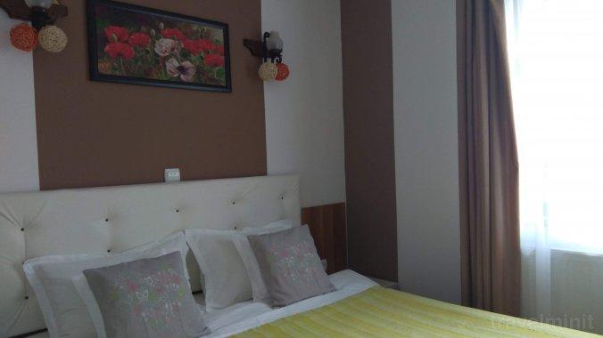 Casa Traian Guesthouse Sinaia