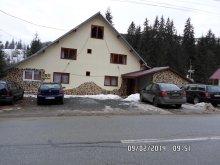 Panzió Belényesszentmárton (Sânmartin de Beiuș), Poarta Arieşului Panzió