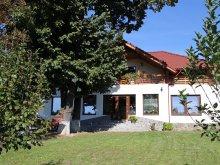 Panzió Plugova, La Casa Boierului Panzió