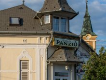 Pensiune Tiszavárkony, Pensiunea Tímár