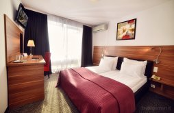 Accommodation near Sânmihaiu German Thermal Bath, President Hotel