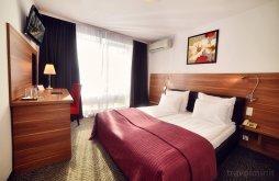 Apartament județul Timiș, Hotel President