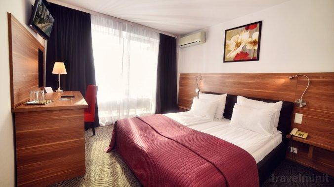 President Hotel Temesvár