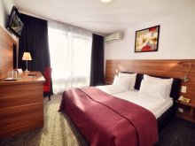 Travelminit accommodations, President Hotel
