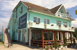 Accommodation Hăuzești, Simina Guesthouse