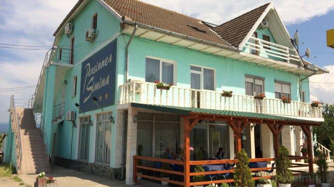 Simina Guesthouse Caransebeș