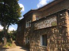 Hostel Mány, Hostel Green Garden