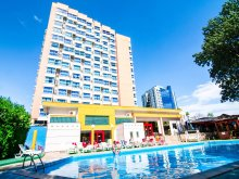 Accommodation Plopeni, Hotel Majestic