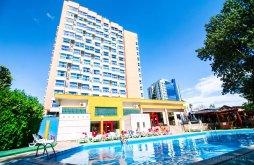 Accommodation Seaside Romania with Voucher de vacanță, Hotel Majestic