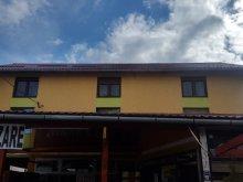 Accommodation Grăniceri, La Tusi B&B