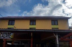 Accommodation Teremia Mică, La Tusi B&B