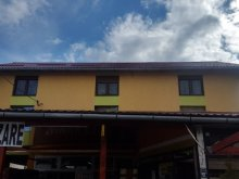 Pensiune Munar, Pensiunea La Tusi