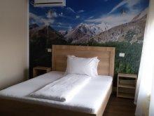Accommodation Mândruloc, La Tusi B&B