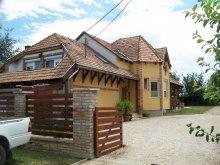 Accommodation Balatonföldvár, Rétföldi Apartment