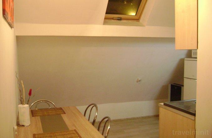 Aldea Place Apartman Nagyszeben