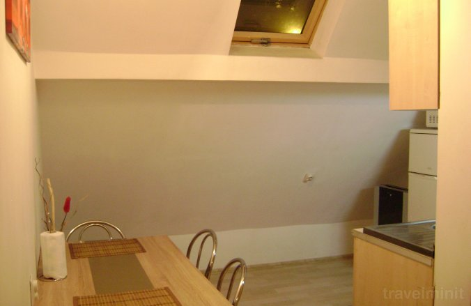 Apartament Aldea Place Sibiu
