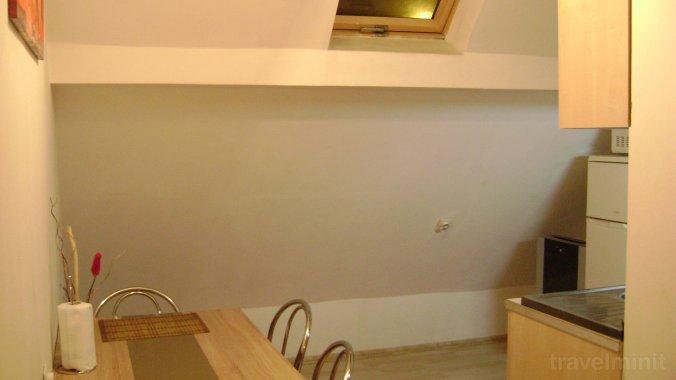Apartament Loft Sibiu