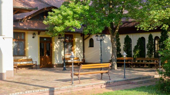 Jonathermál Motel Kiskunmajsa