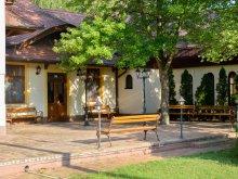 Motel Tiszasziget, Jonathermál Motel