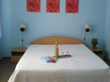 Accommodation Huzărești, Coca B&B
