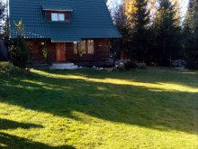 Package Chegea, Diana Chalet