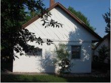 Szállás Csabaszabadi, KultúrÉlet Vendégháza