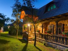 Accommodation Vadu Izei, Ileana B&B