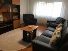 Accommodation Cut, Criss Apartament