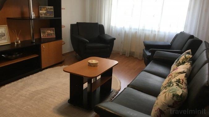 Criss Apartament Alba Iulia