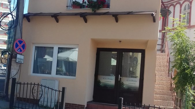 Casa Doina Sinaia