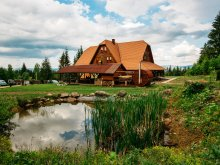 Bed & breakfast Băile Homorod, Anna Guesthouse
