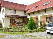 Accommodation Izvoru Berheciului, Bagolyvár Guesthouse