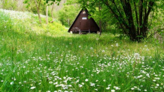Camping Vár Sirok