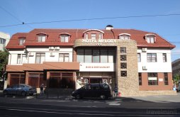 Hotel near Marghita Bath, Melody Hotel