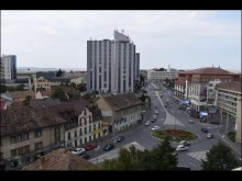 Accommodation Sibiu, For You Apartments MILEA
