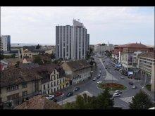 Cazare județul Sibiu, Tichet de vacanță, For You Apartment