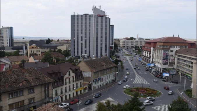 For You Apartments MILEA Sibiu