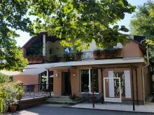 Accommodation Hungary, A16 B&B