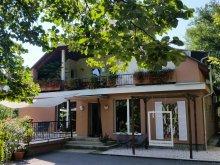 Accommodation Southern Transdanubia, A16 B&B