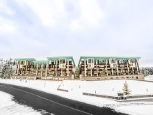 Accommodation Predeal Ski Slope, Silver Mountain Resort & SPA
