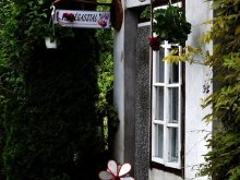 Apartment Horváthertelend, Szeli Apartment