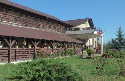 Vendégház Ipotești, Casa Rubin
