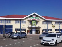 Motel Keresztvár (Teliu), KM6 Motel