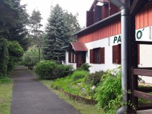 Cazare Ormándlak, Hotel și Restaurant Vadása